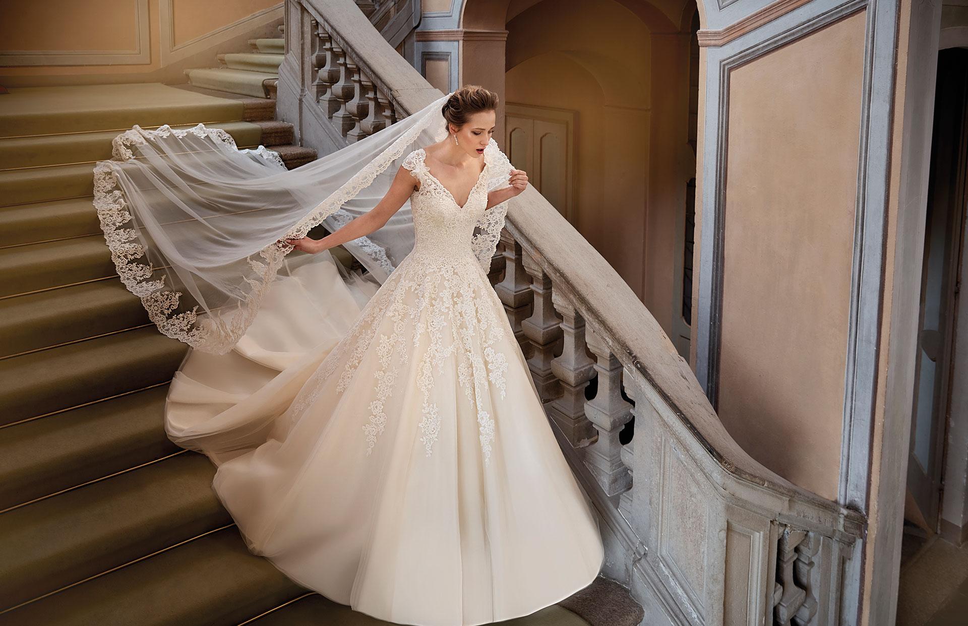 Luisa mode abiti da sposa